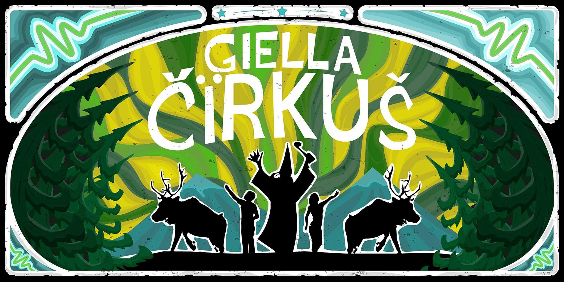 Giella Cirkus